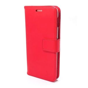 Captive Case Accessories - Valreda Wallet Case for Samsung - Red